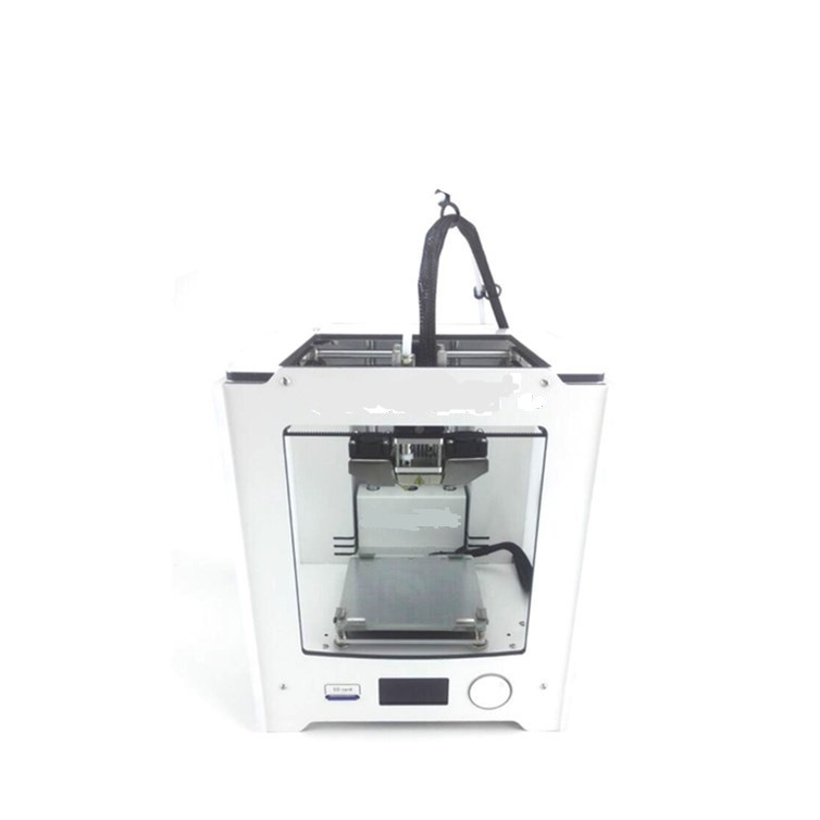 Ultimaker 2 Go 3d printer DIY full kit with Olson block and heated bed compatible with ABS printing. цена