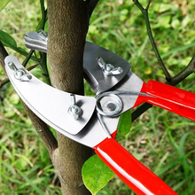 2015 new free shipping Professional Garden Fruit Tree Ring cut scissors Ring shears Ring knife bark knife