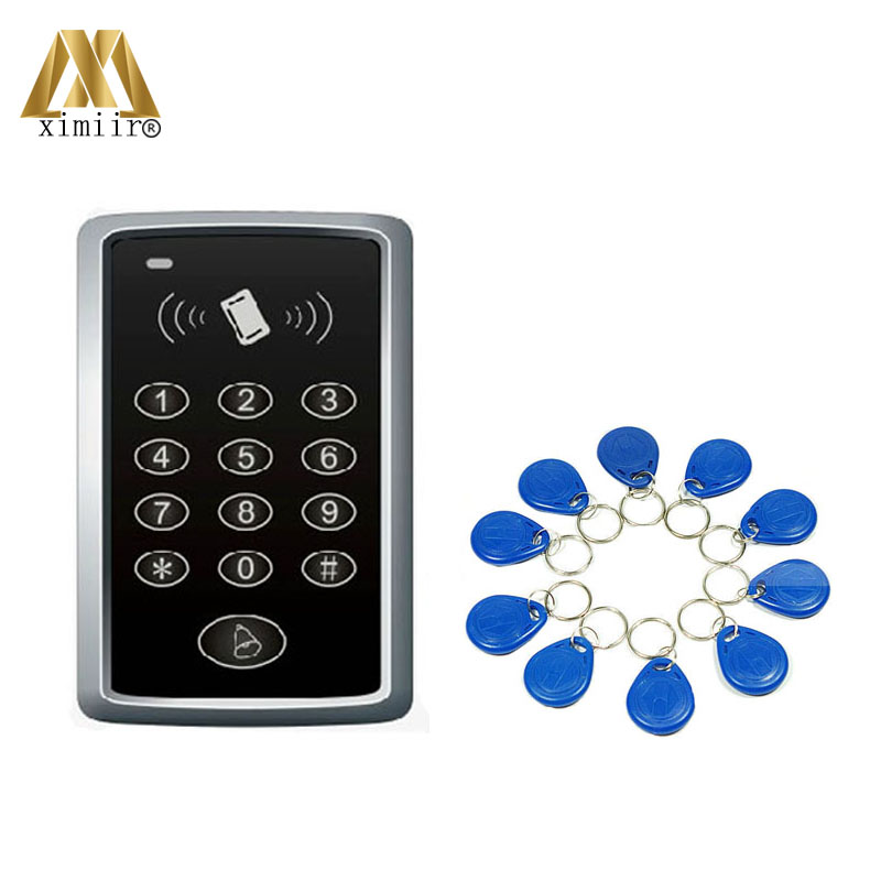 Access Control Capable Eseye Door Exit Button Push Exit Release Button Switch For Rfid Door Access Control System No Com Plastic Panel And Exit Button Sophisticated Technologies Security & Protection
