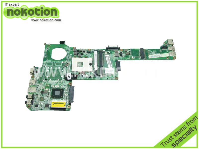 где купить NOKOTION Laptop motherboard for toshiba satellite C840 C845 A000174110 DABY3CMB8E0 HM76 GMA HD4000 DDR3 mother board good tested дешево
