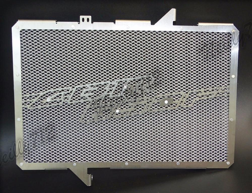 Radiator Protective Cover Grill Guard Grille Protector For HONDA CBR650F CB650F CBR CB 650 F 2014 2015 2016 2017 arashi radiator grille protective cover grill guard protector for honda cbr1000rr cbr 1000 rr 2012 2013 2014 2015 2016
