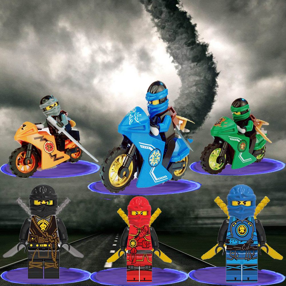 Watches Super Hero Spiderman Building Block Children Watch Ninjagoed Marvel Avengers Compatible With Legoed Figures Bricks Kid Toy Clock