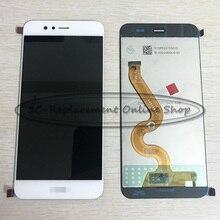 Huawei P10 Selfie LCD ekran + dokunmatik ekran Digitizer meclisi yedek onarım parçaları için Huawei P10 Selfie BAC L23 BAC L03