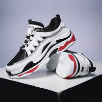 Plus Size 14 Men's Sport Sneakers Luxury Brand Shoes Man Breathable Comfortable Footwear Male Krasovki Tenis Masculino Adulto