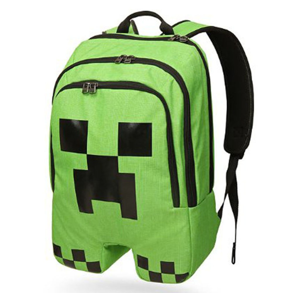 The New Minecraft Model Brinquedos Foam Toys Children Gift Bag Accompanying Equipment Minecra Action & Toy Figures