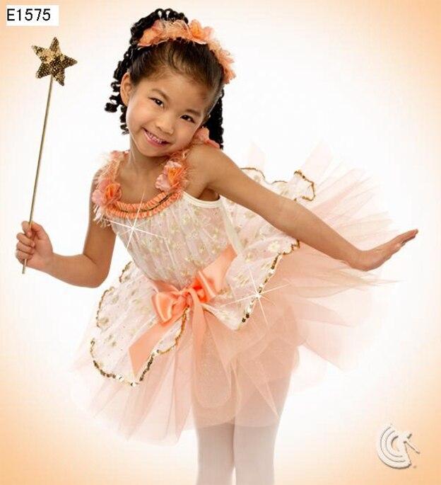 dbfb45b7 ②2018 Balet Tutu Dziewczyny Profesjonalne Taniec Kostium Kostiumy ...