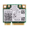 Dual band para o ibm thinkpad intel wireless-ac 7260 7260hmw 802.11ac mini-pci-e wi-fi + bluetooth 4.0 placa wlan fru 04x6090