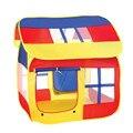Baby Tent Playhouse Pop Hut Play Pool Kids Play Hut Outdoor Indoor Fun Play Big tents