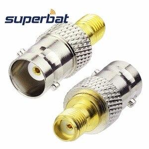 Image 5 - Superbat Xe/Xe Radio Di Động 9 Cm Ăng Ten Đế Từ Tính Gắn Cáp 5M VHF/UHF Ban Nhạc với BNC Sang SMA Cắm Bộ