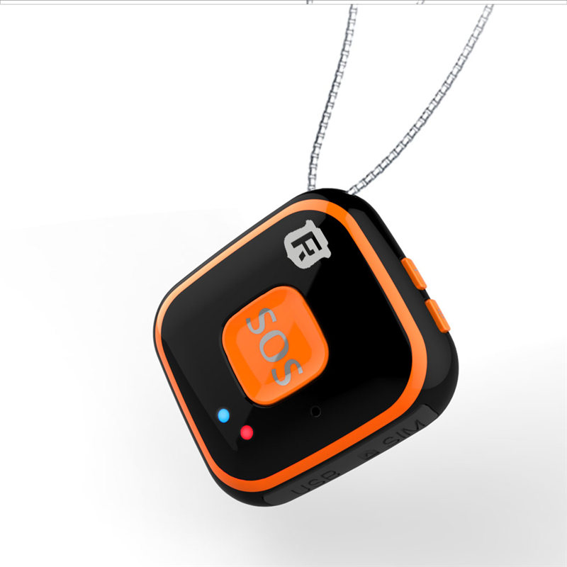 Mini Kids Tracker GPS Localizador de niños RF-V28 Dispositivo de - Electrónica del Automóvil - foto 6