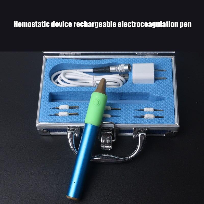 eletrocoagulacao caneta hemostat v70 palpebra dupla ferramenta 01