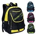 2014 noticias niños y niñas bolsos de escuela niños mochila escolar mochilas niños ocio bolsa bolso doble impermeable