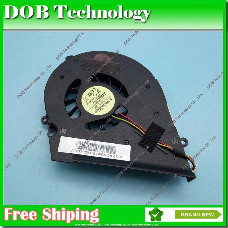 Fan CPU PARA Toshiba Satellite PRO L450 L450D L455 L450-EZ1541 L450-SP2918R L450-SP2918C L450-EZ1542 Laptop Cooling