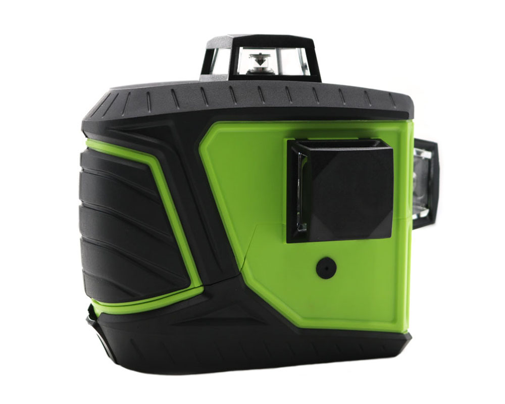 Tools : 2020 New 12 Lines 3D 93T-2-3 GX Laser Level Self-Leveling 360 Horizontal And Vertical Cross Super Powerful Green Sharp Beam Line