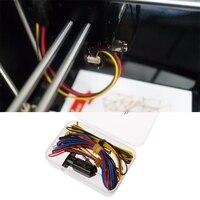 OOTDTY 1 Set Auto Bed Leveling Sensor Module Kit For 3D Printer Improve Printing Precision
