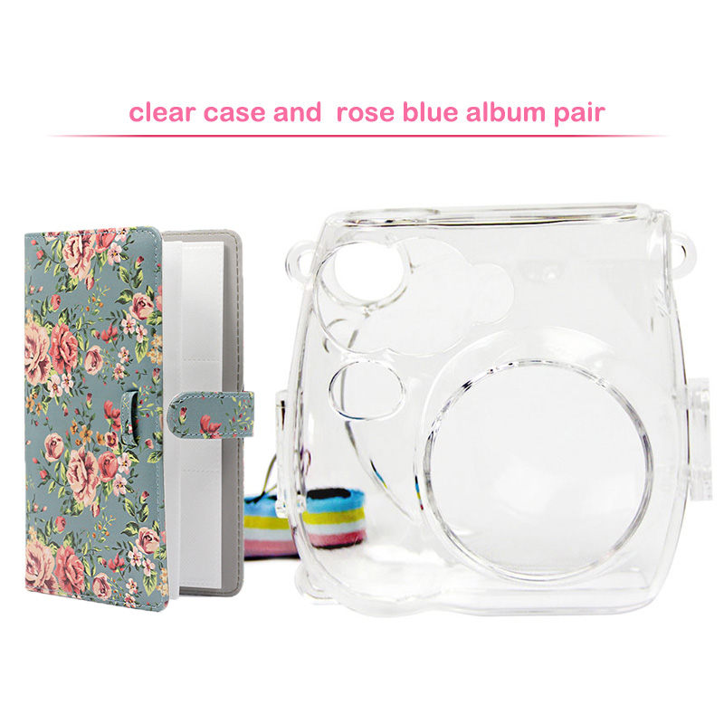 clear case pair