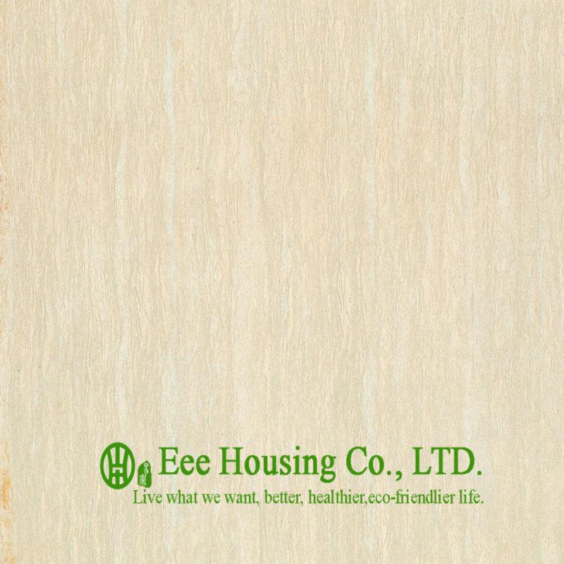 600mm*600mm Polished Porcelain Tile For Apartment Project