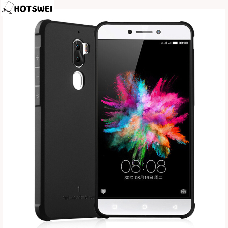 HOTSWEI Case for LeEco Cool 1 dual Cover Top quality SLIM Rubber Armor Anti-knock Protective Case for Letv Leeco Cool 1 Cool1HOTSWEI Case for LeEco Cool 1 dual Cover Top quality SLIM Rubber Armor Anti-knock Protective Case for Letv Leeco Cool 1 Cool1