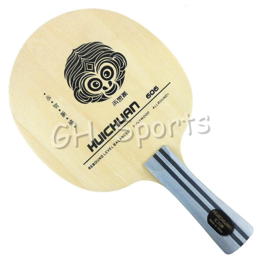 Galaxy/ YINHE HUICHUAN 606 Table Tennis Blade