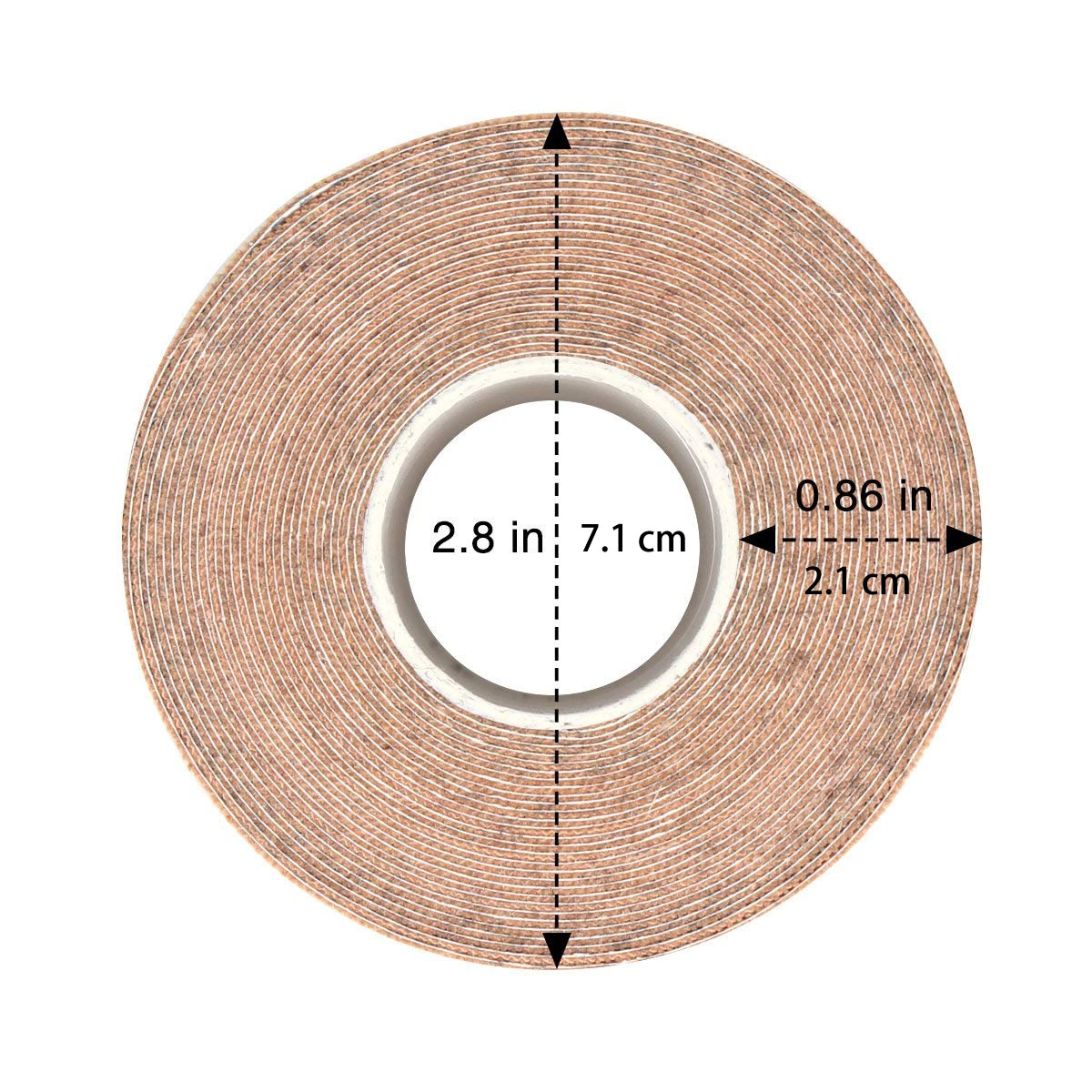 5cm*5m Kinesiology Tape Sports Reduce Pain Injury Recovery,Athletic Tape Gym Fitness Tennis Running Knee Muscle Wrap Protector 5