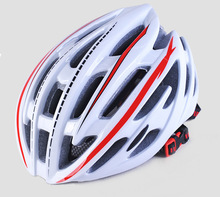 2017 Cycling Helmet Ultralight Bicycle Helmet In-mold MTB Bike Helmet Casco Ciclismo Road Mountain Helmet