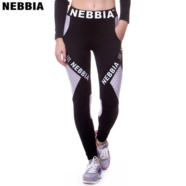 d109dba225d Aliexpress Com Buy Nebbia 2018 Yoga Pants Women Leggings Sport