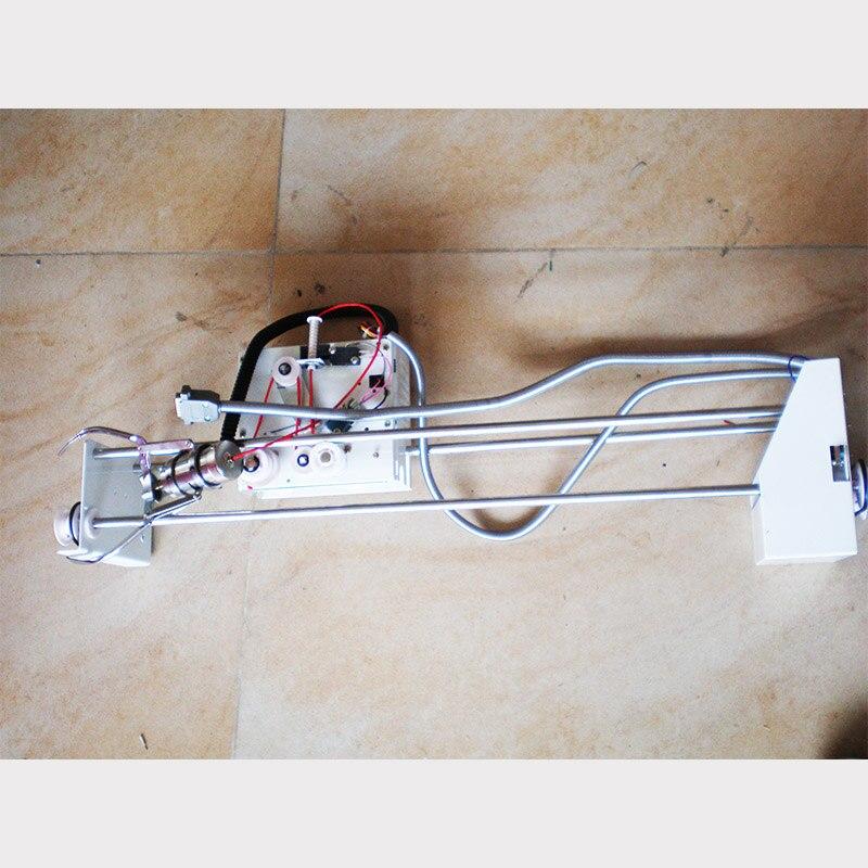 ᗗJuego de accesorios pórtico de garra máquina de la grúa - a66