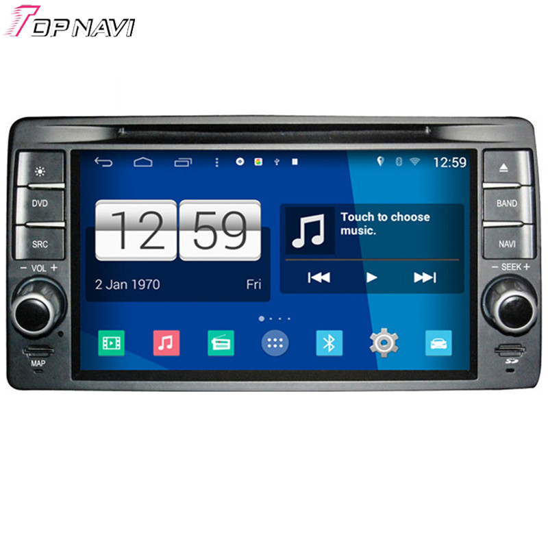 Topnavi Quad Core S160 Android 4 4 Car DVD Multimedia Player For Mazda CX 5 Audio
