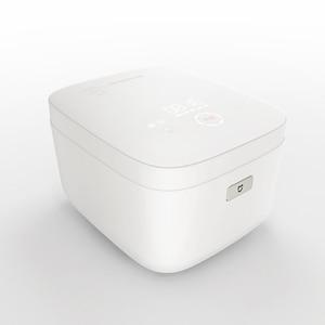 Image 4 - جديد شاومي مرحبا الكهربائية الأرز طباخ 3L سبيكة الحديد الزهر التدفئة الضغط طباخ ساخنة الغذاء الحاويات أجهزة المطبخ APP WiFi
