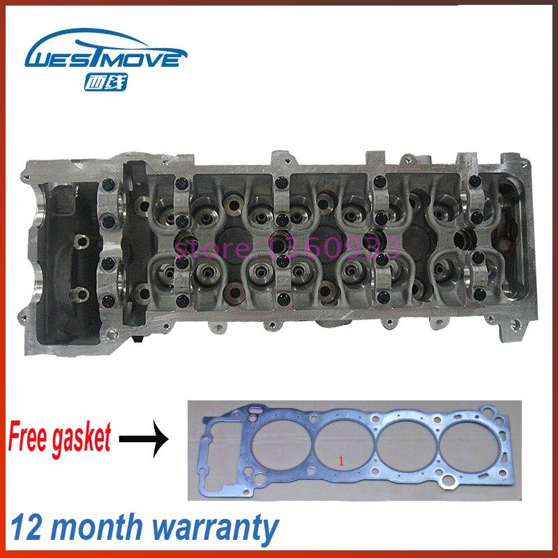 Testa del cilindro 11101-79275 11101-79087 11101-79276 11101-79266 1110179275 1110179087 per toyota 2.7L motore: 3rz 3 rzfe