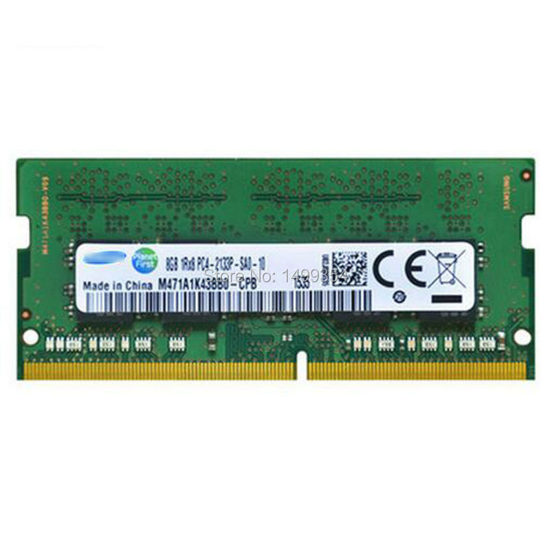 New Laptop RAMs For Lenovo Y700 Y720 R720 V310 E52-80 DDR4 2133MHz 2133P 8GB RAM Memory Chip Bar mitsubishi 100% mds r v1 80 mds r v1 80