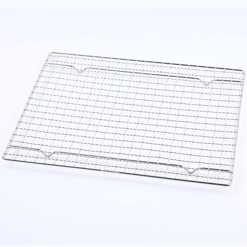 Cooling Rack by OEM 100% Real Stainless Steel for Baking, Roasting ...