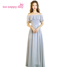 3c022e9561aef Buy modest maids dresses and get free shipping on AliExpress.com