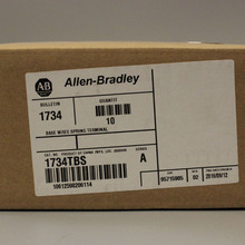 1734-TBS 1734TBS PLC Controller,New & Have in stock