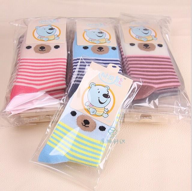 Cute Kids Socks  4