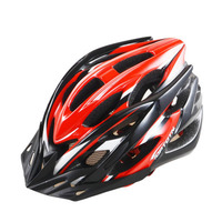 2018 Newest Adult Cycling Bicycle Helmet Integrally Molded Outdoor Mountain Bike Helmet 19 Air 56 62cm