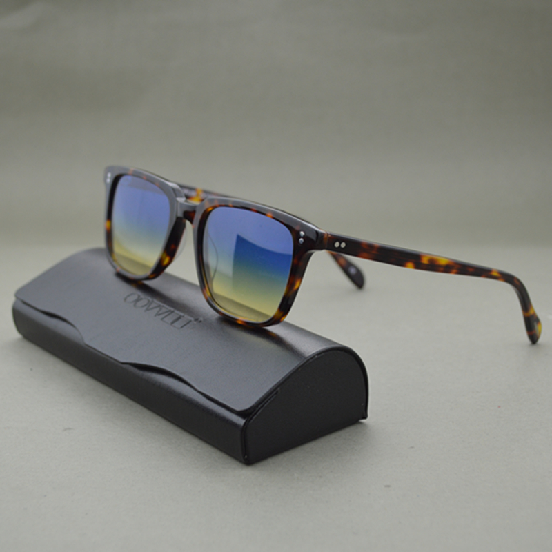 Retro Men's Sunglasses Driving Outdoor Men And Women OV5031 NDG  Color Lenses Oculos Sexy Woman Fashion 2018  Luxury Sunglasses