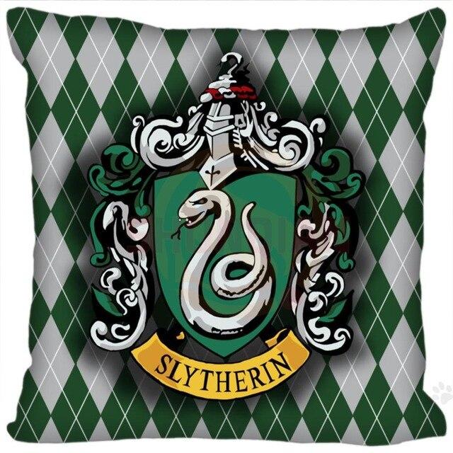 Hp102 New Hot Custom Pillowcase Harry Potter Hufflepuff 2 Soft