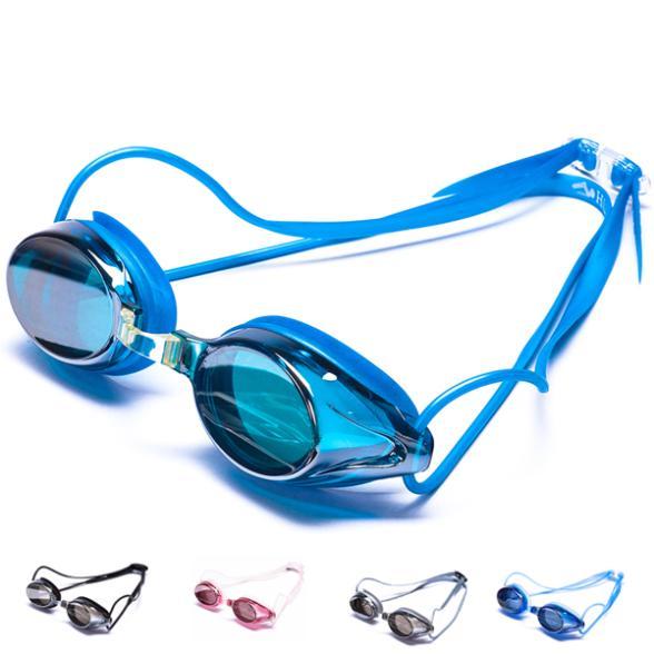 Envío gratuito de la alta calidad de natación adultos anteojos de la ...