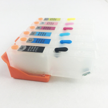 T2621 26 XL Refillable Ink Cartridge For Epson Expression Premium XP-610 XP-615 XP-510 XP-710 XP-720 XP810 XP-820 XP510 XP610