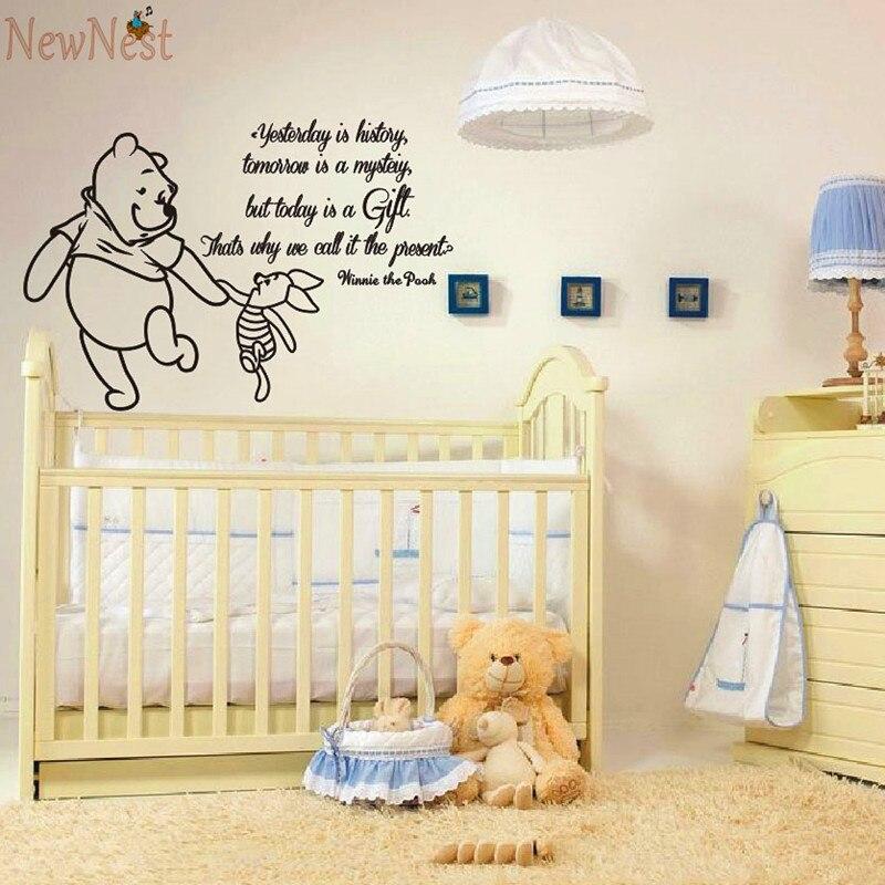 online kaufen großhandel baby winnie aus china baby winnie ... - Kinderzimmer Junge Baby