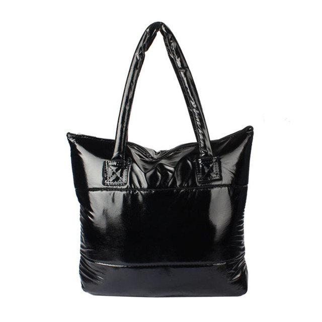 7ac889032f Wholesale New Fashion Women bag Large Space Bale High Quality Waterproof  Totes Women Shoulder Bag Handbag Feather Versatile-in Shoulder Bags from  Luggage ...