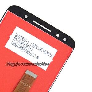 Image 5 - 5,5 для Vodafone VFD720 Smart N9 LTE ЖК дисплей для vfd 720 100% новый ЖК дисплей запасные части