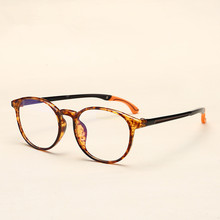 2019 New TR90 Retro llegs Adjustable Flexible Glasses Frames Young Women Optical Myopia Rx Eyeglasses Frame Spectacle
