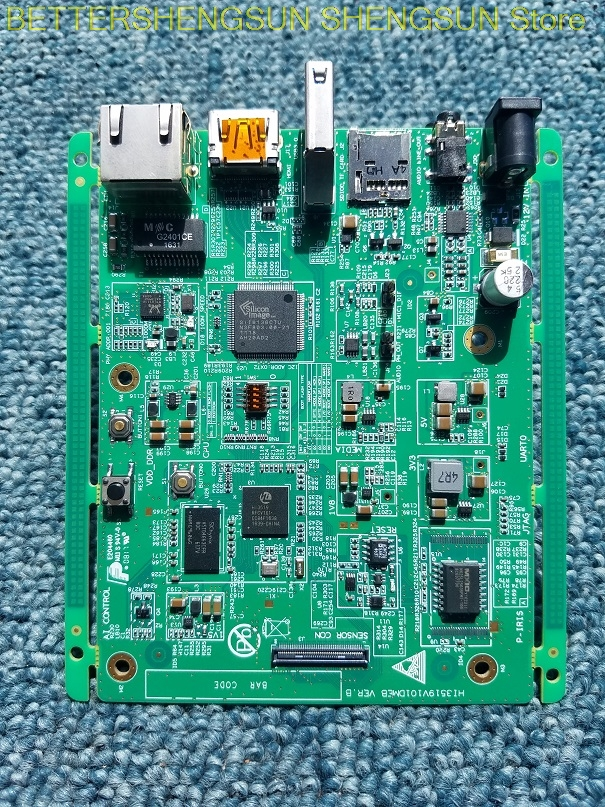 Hi3519V101 Hi3519 IMX274 development board H.265 H.264 4KHi3519V101 Hi3519 IMX274 development board H.265 H.264 4K