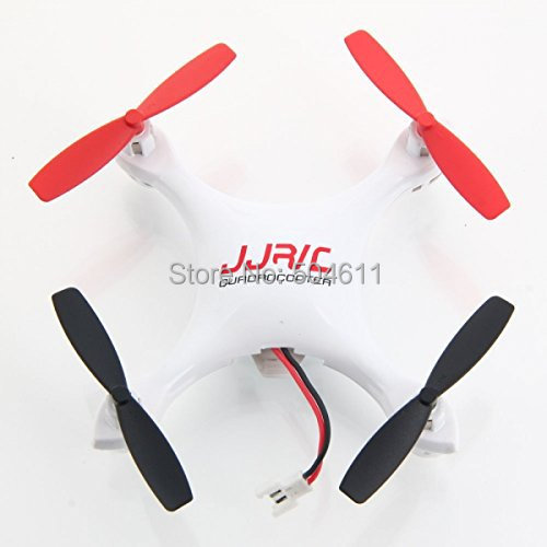 JJRC 1000A 2.4G 6 Axis Gyro RC Quadcopter BNF RC Helicopter
