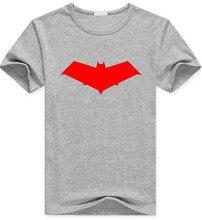 a57e157a Mens Casual Summer Batman:Under The Red Hood Jason Todd Nightwing T-shirts  Print Cotton Short Sleeve Tops Tee Shirts Clothing