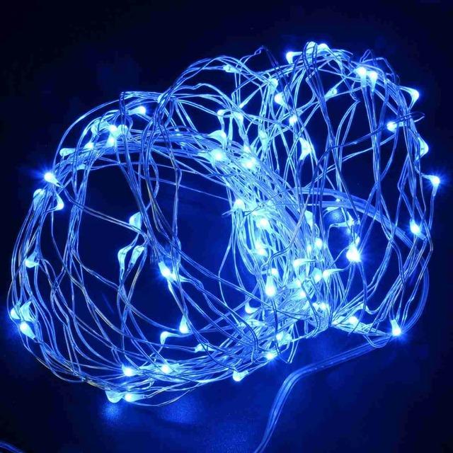 Waterproof LED String