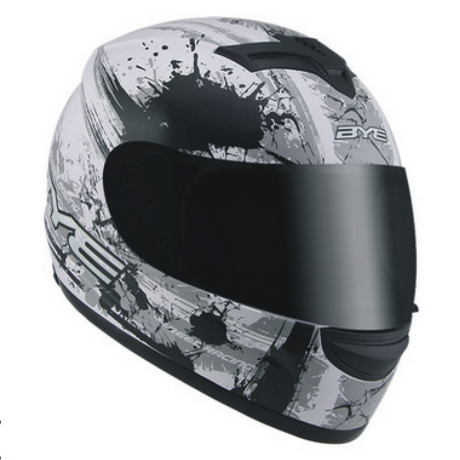 Full face motorcycle helmet four seasons man and woman Hot sale high quality personality ...
