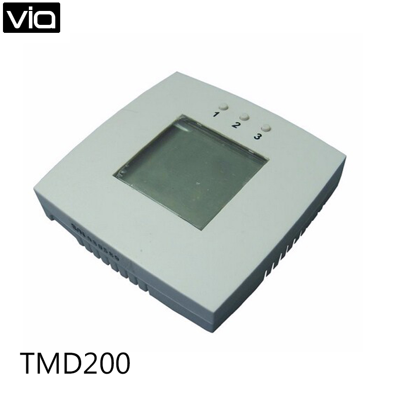 ФОТО TMD200 Direct Factory Digital Temperature Detector for monitoring strict indoor temperature control applications Can work